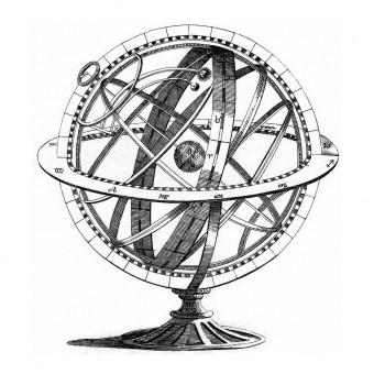 Amillary Sphere